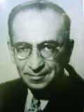 Peyami Safa profil resmi