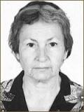 Raisa Gichaeva profil resmi