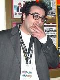 Ramzi Abed profil resmi