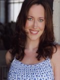 Rebecca Spence profil resmi