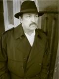 Richard Zeringue profil resmi