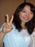 Risa Mizuno profil resmi