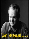 Robert McLachlan profil resmi