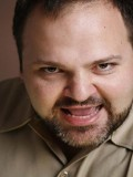 Rod Maiorano profil resmi