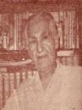 Sadi Yaver Ataman profil resmi