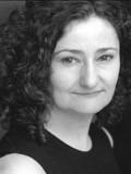 Sarah Finigan profil resmi