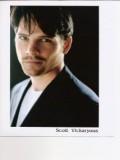 Scott Vickaryous profil resmi