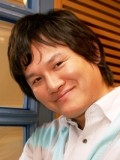 Kang Sung-jin profil resmi