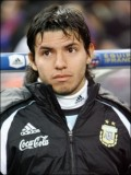 Sergio Aguero Oyuncuları