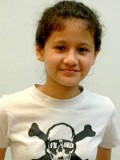 Sharifah Aleysha profil resmi
