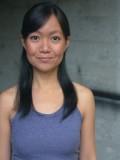 Sharmaine Yeoh profil resmi