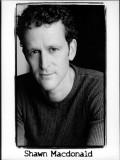 Shawn Macdonald profil resmi
