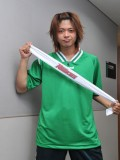 Shunji ıgarashi Oyuncuları