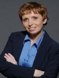 Sonya Thompson profil resmi