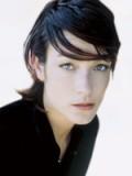 Stefania Rocca profil resmi