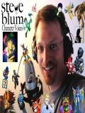 Steve Blum Oyuncuları