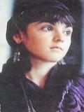 Susanna Mekhraliyeva profil resmi