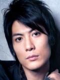 Tetsuji Tamayama profil resmi