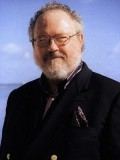 Thomas Harris profil resmi