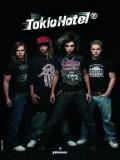 Tokio Hotel Oyuncuları