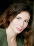 Véronique Balme profil resmi