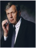 William B. Davis Oyuncuları