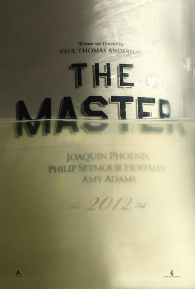 The Master Resimleri 6