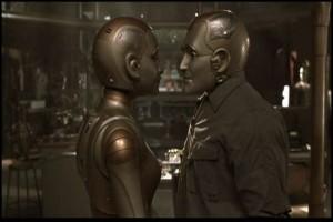 Robot Adam Resimleri 6