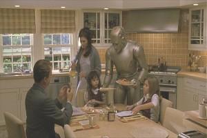Robot Adam Resimleri 9