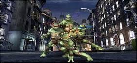 Ninja Kaplumbağalar Resimleri 10