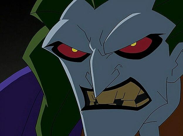 Batman Dracula'ya Karşı Resimleri