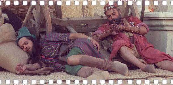 Hacivat Karagöz Neden Öldürüldü? Resimleri 26