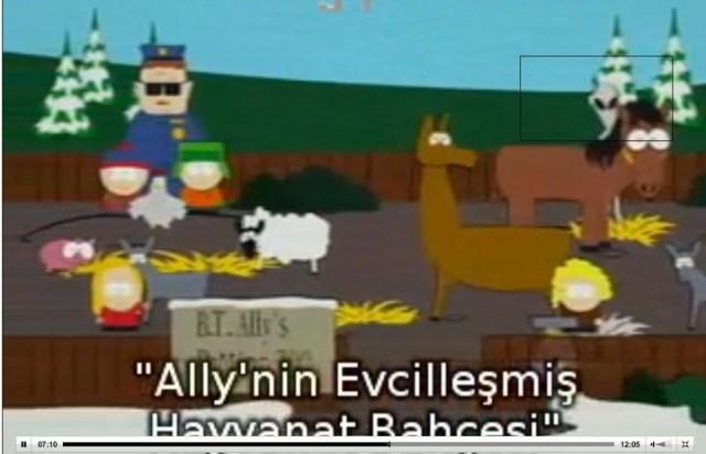 South Park Resimleri