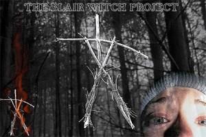 Blair Cadısı Resimleri