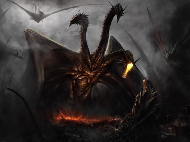Godzilla: Canavarlar Kralı Resimleri 118