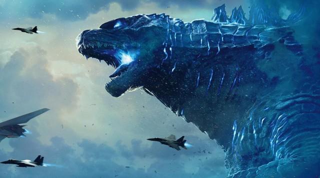 Godzilla: Canavarlar Kralı Resimleri 123