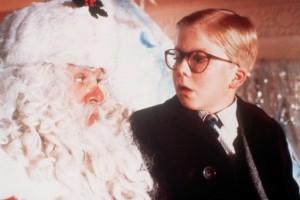 A Christmas Story Resimleri
