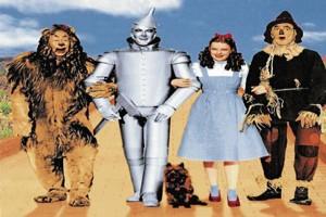 Oz Büyücüsü Resimleri