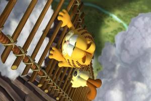 Garfield Komedi Festivali Resimleri 5