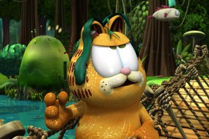 Garfield Komedi Festivali Resimleri 7