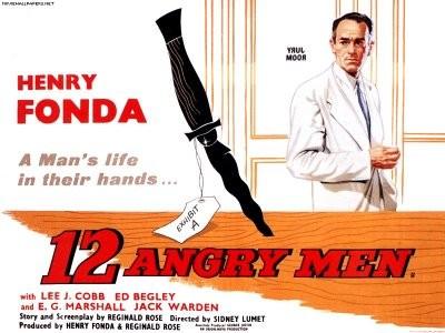 12 Kızgın Adam Resimleri 51