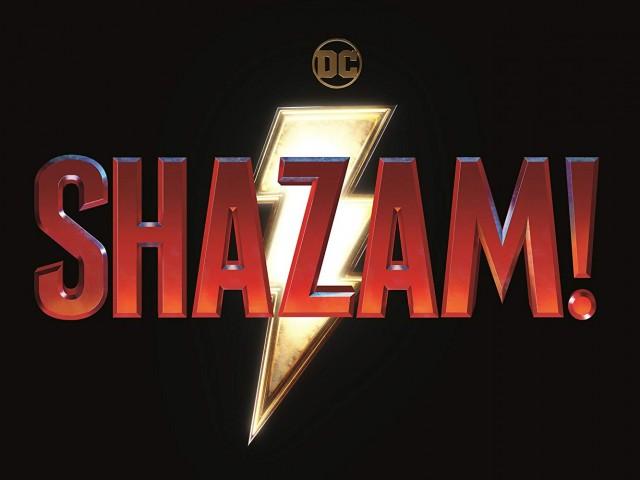 Shazam! 6 Güç Resimleri