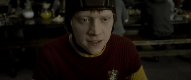Harry Potter ve Melez Prens Resimleri 319