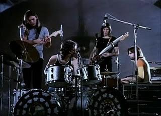 Pink Floyd: Pompeii Konseri Resimleri 1