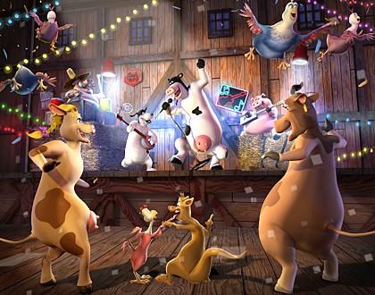 Parti Hayvanları Resimleri