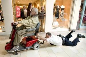 Paul Blart: Mall Cop Resimleri 5