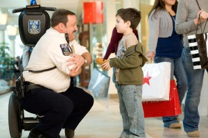 Paul Blart: Mall Cop Resimleri 8