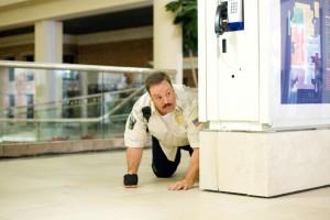 Paul Blart: Mall Cop Resimleri 9