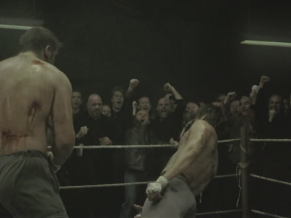 Ultimate Fights From The Movies Resimleri