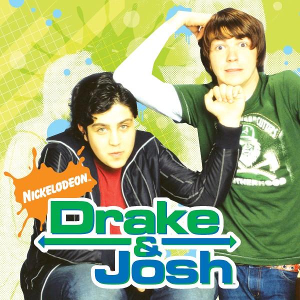 Drake & Josh Resimleri